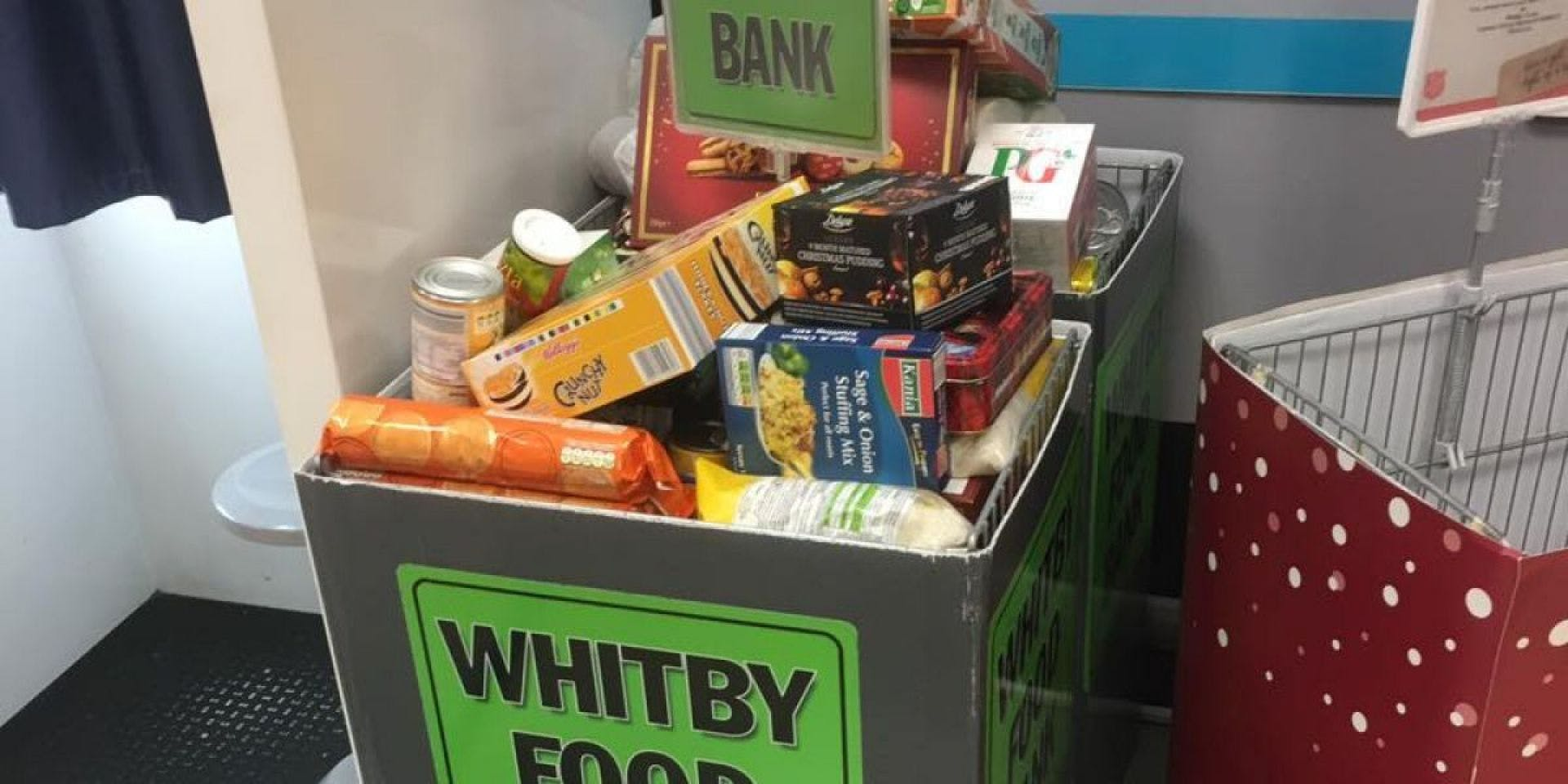 Foodbank4Whitby