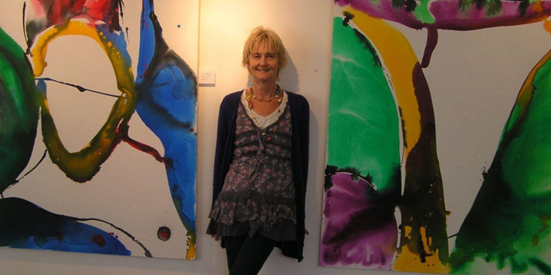 Sally Lister