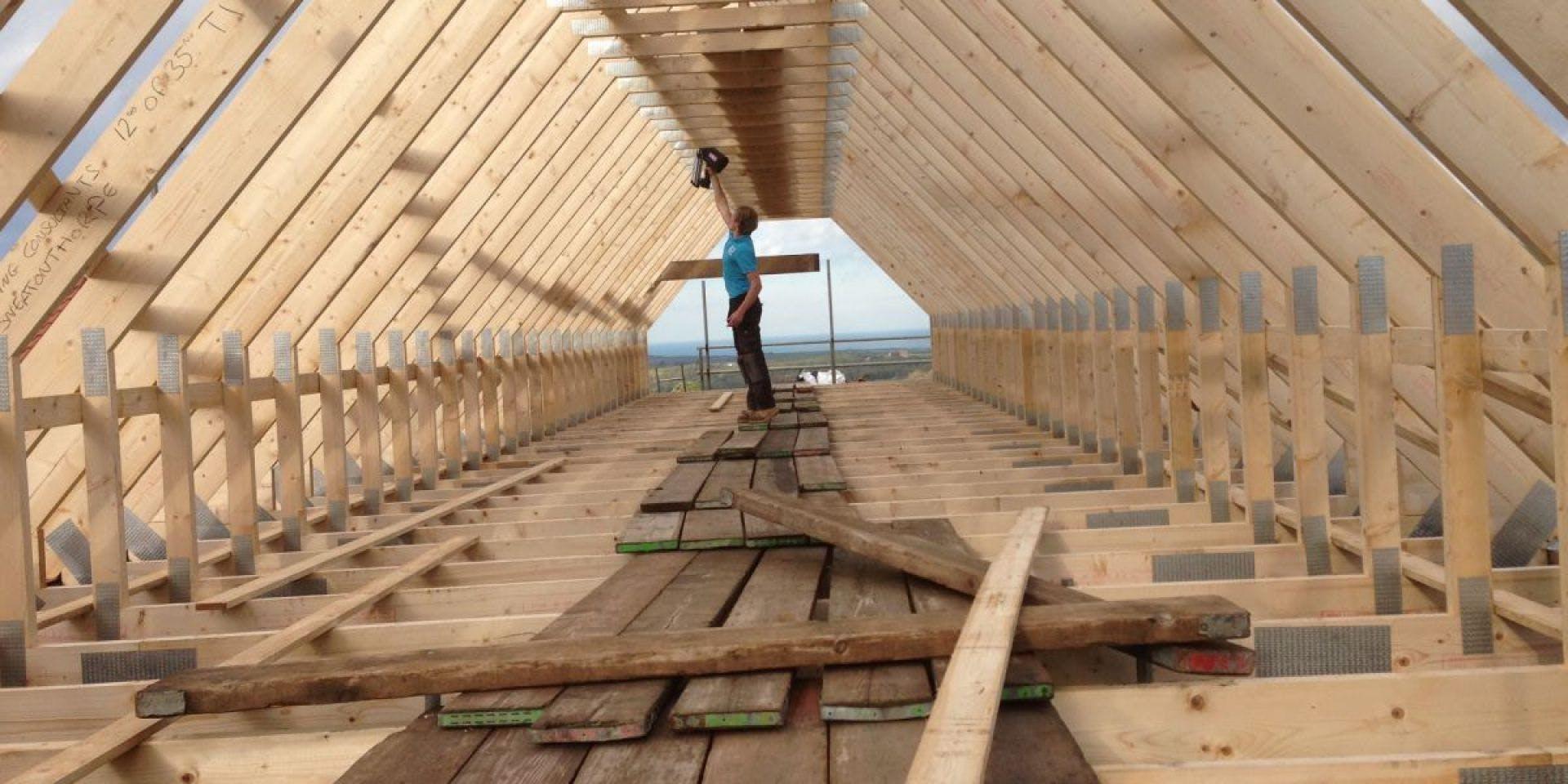 Stuart Houlston Traditional Builder