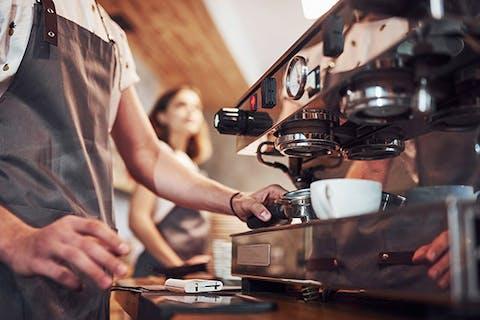 Cafés Teestuben