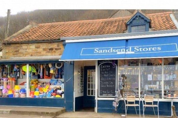 Sandsend Stores