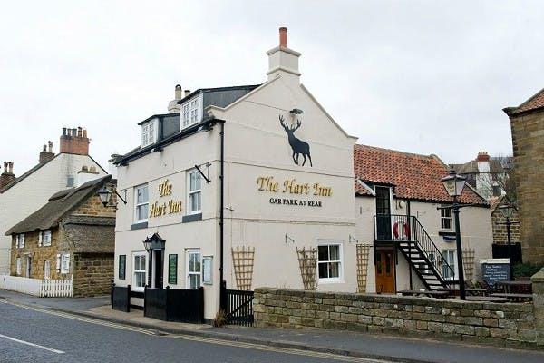 The Hart Inn