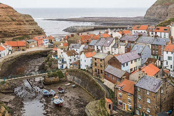 Stay in Staithes