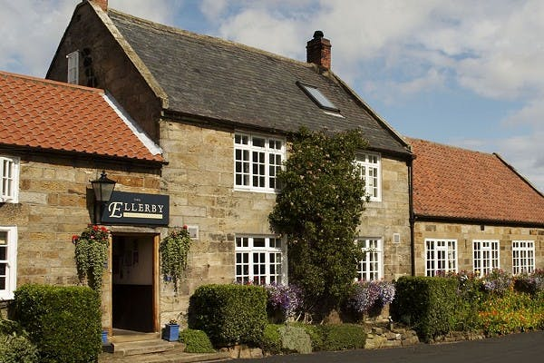 The Ellerby Hotel